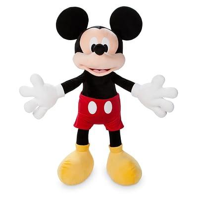 Peluche Mickey Gigante 1.20m