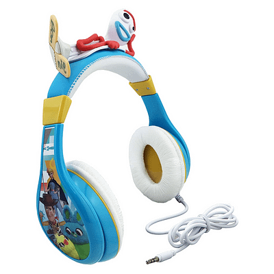 Auriculares Toy Story Forky