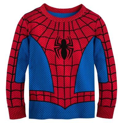 Pijama Pj Pals Spiderman