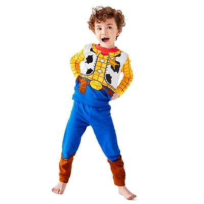Pijama Pj Pals Woody