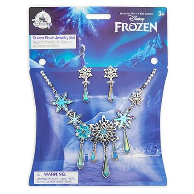 Accesorios Elza Frozen