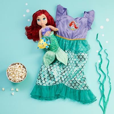 Pijama Real De Lujo Ariel