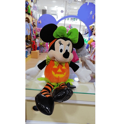 Minnie Mouse Halloween