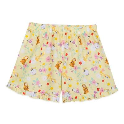 Pijama Short La Bella