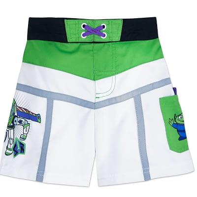 Pantaloneta Baño Buzz