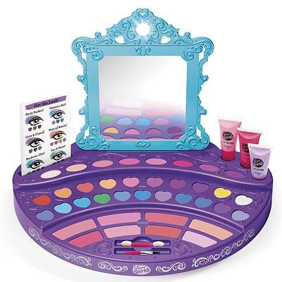 Shimmer In Sparkel Kit Maquillaje