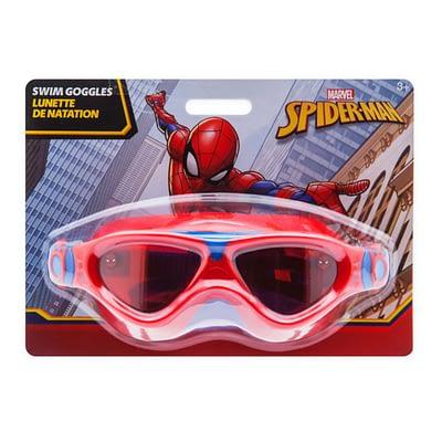 Gafas Piscina Spiderman